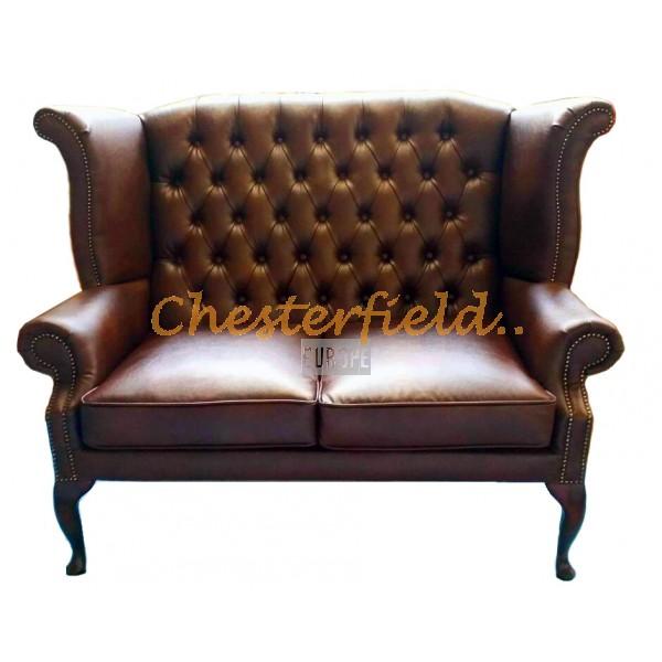 Chesterfield Queen 2-es kanapé Antikbarna A5