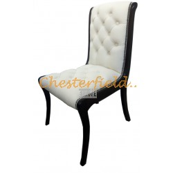 Chesterfield Classic szék Fehér K1