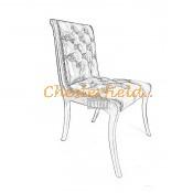 Chesterfield Classic szék (5)