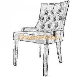 Cosmo szék megrendelés egyéb színekben