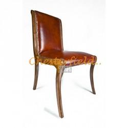 Chesterfield Elegant szék antikwhisky C12