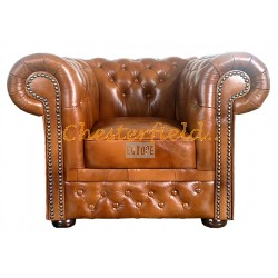 Chesterfield Lord fotel Antik óarany S12