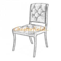 Chesterfield Manchester szék