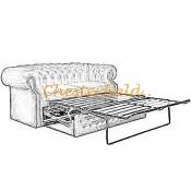 Chesterfield Windsor kinyitható kanapé (2)