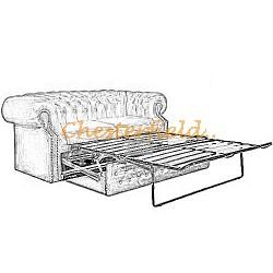 Chesterfield Windsor kinyitható kanapé