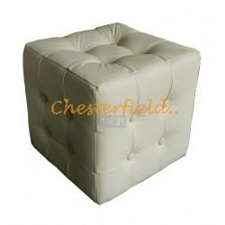 Chesterfield Yuppe Törtfehér K2