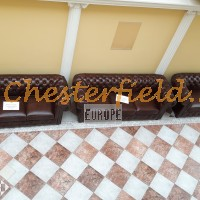 Chesterfield kanapék