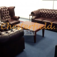 Chesterfield Windsor iroda