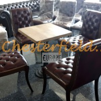 Chesterfield szék