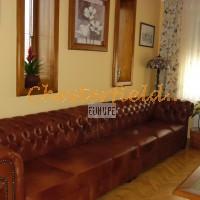 Chesterfield 6 személyes kanapé