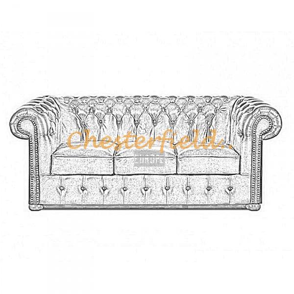 Classic 3-as kanapé megrendelés egyéb színekben