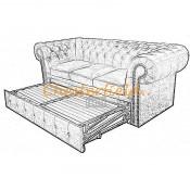 Chesterfield Classic kinyitható kanapé (6)