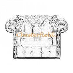 Classic fotel megrendelés egyéb színekben