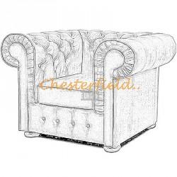 Chesterfield Mark fotel