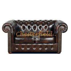 Chesterfield Classic  2-es kanapé Antikbarna A5