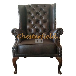 Chesterfield St. James fülesfotel Antikbarna A5