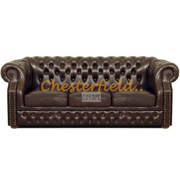 Chesterfield Windsor 3-as kanapé Antikbarna A5