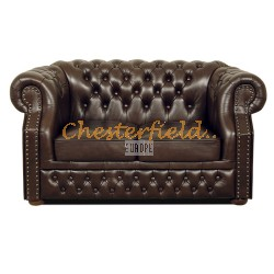 Chesterfield XL Windsor 2-es kanapé Antikbarna A5