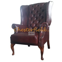 Chesterfield St. James fülesfotel Antikkonyak A4