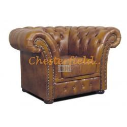 Chesterfield Windchester fotel Antik Óarany S12