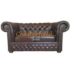 Chesterfield Lord 2-es kanapé Antikbarna A5
