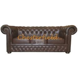 Chesterfield Lord 3-as kanapé Antikbarna A5