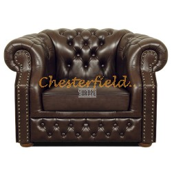 Chesterfield Xl Windsor fotel Antikbarna A5