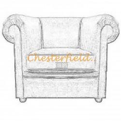 Chesterfield XL London fotel