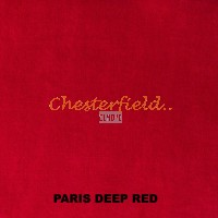 Paris Deep Red