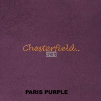 Paris Purple