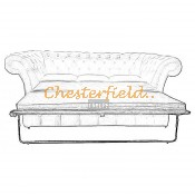 Chesterfield Windchester kinyitható kanapé (3)