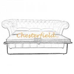 Chesterfield Windchester kinyitható kanapé