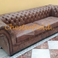 Chesterfield kanapé